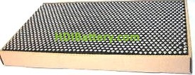 Pila Alcalina Duracell Plus R-6 AA 1.5 Voltios Bandeja de 536 Pilas MN1500